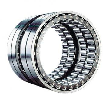55 mm x 120 mm x 29 mm  FBJ QJ311 Angular contact ball bearings