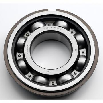 130 mm x 200 mm x 33 mm  KOYO HAR026CA Angular contact ball bearings