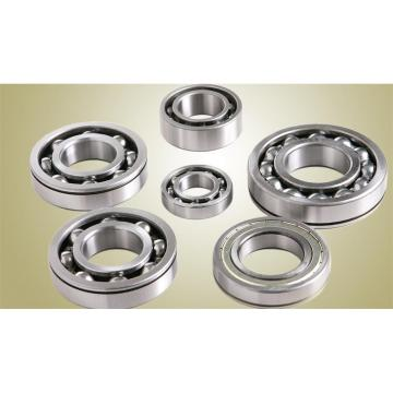 38 mm x 76 mm x 43 mm  NSK 38BWD23A Angular contact ball bearings