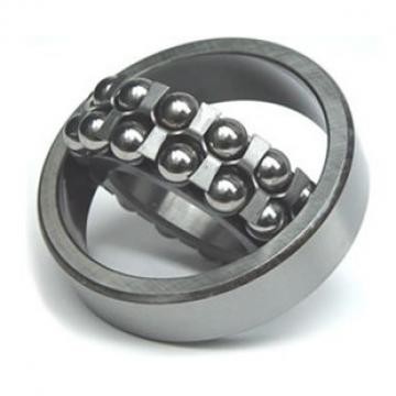 45,000 mm x 100,000 mm x 25,000 mm  SNR QJ309MA Angular contact ball bearings
